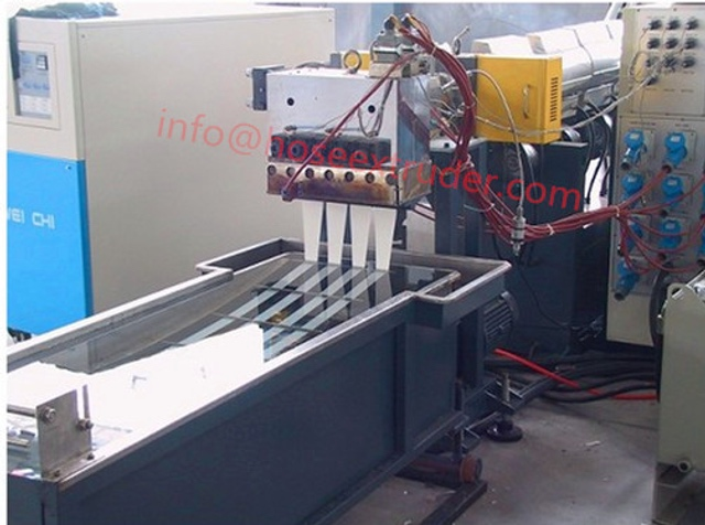 PP Strap Extrusion Line