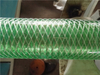 Spring Wire And Yarn Composite Reinforced PVC Hose Extrusion Line